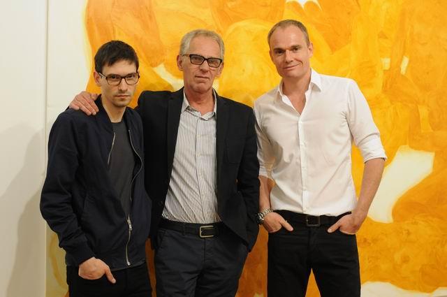 Philipp Kremer – Gatherings @ Galeria Nicodim, București