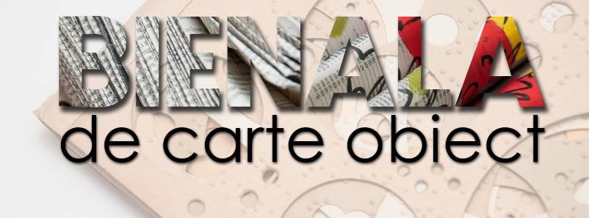 EIBAB – BIENALA DE CARTE-OBIECT – BUCUREȘTI 2015