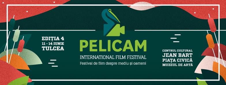 Pelicam aduce la Tulcea  filme documentare de mediu în premieră națională