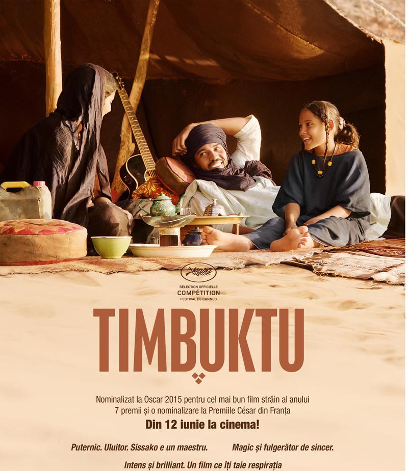 TIMBUKTU în cinema: Fundamentalismul islamic, o bufonerie
