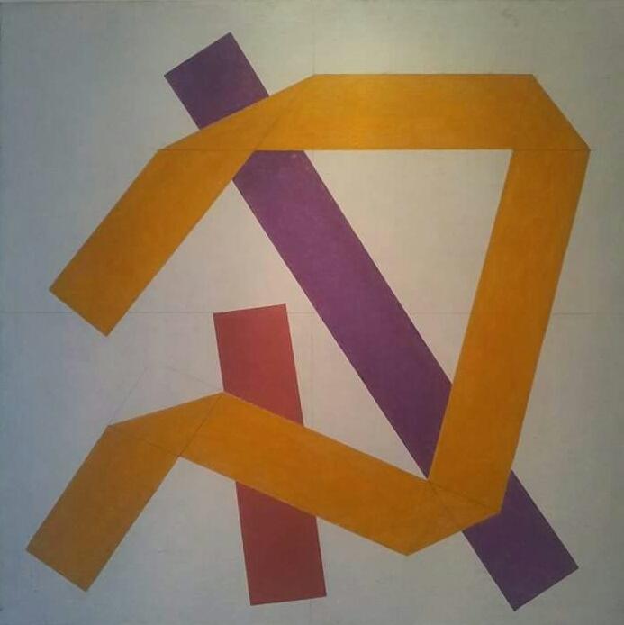 Virgil Preda @ Colony Art