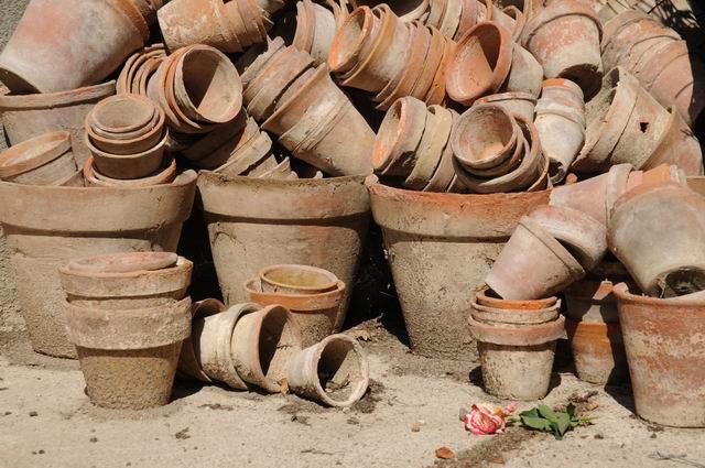 Ceramica de Jibou