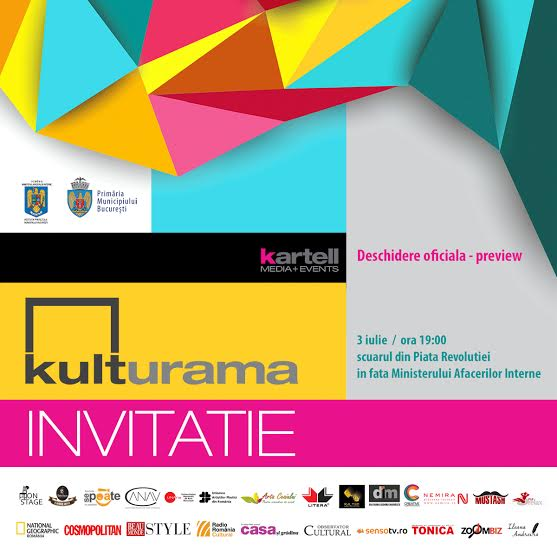 Kulturama @ Gallery