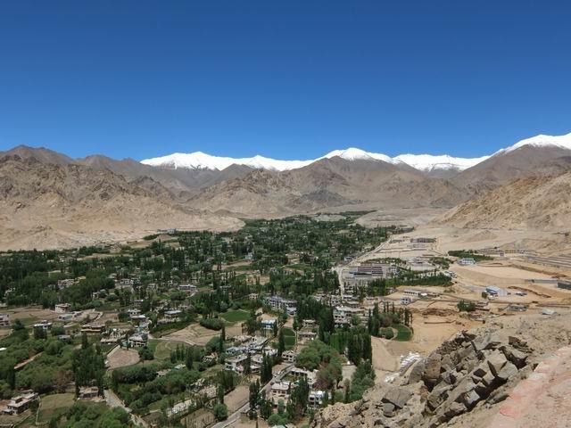 Călătorie inițiatică în Tibetul indian – prima parte