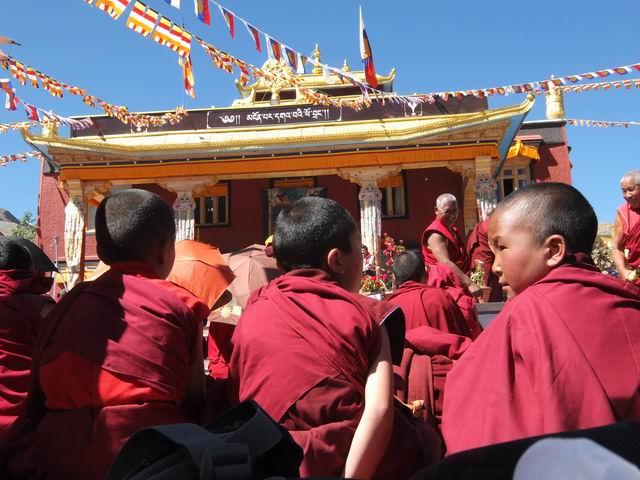 Călătorie inițiatică în Tibetul indian – partea a doua