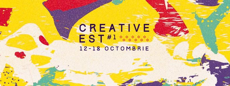 Idei care se întâmplă: primul festival dedicat industriilor creative românești, Creative Est