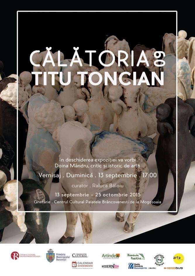 Titu Toncian – Calatoria 60