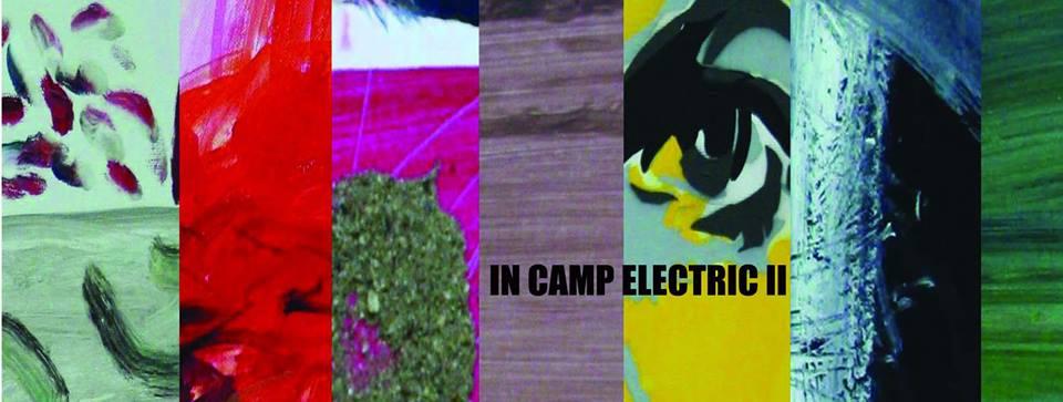 """""""În câmp electric II"""" @ Galeria Teatrului Odeon"""