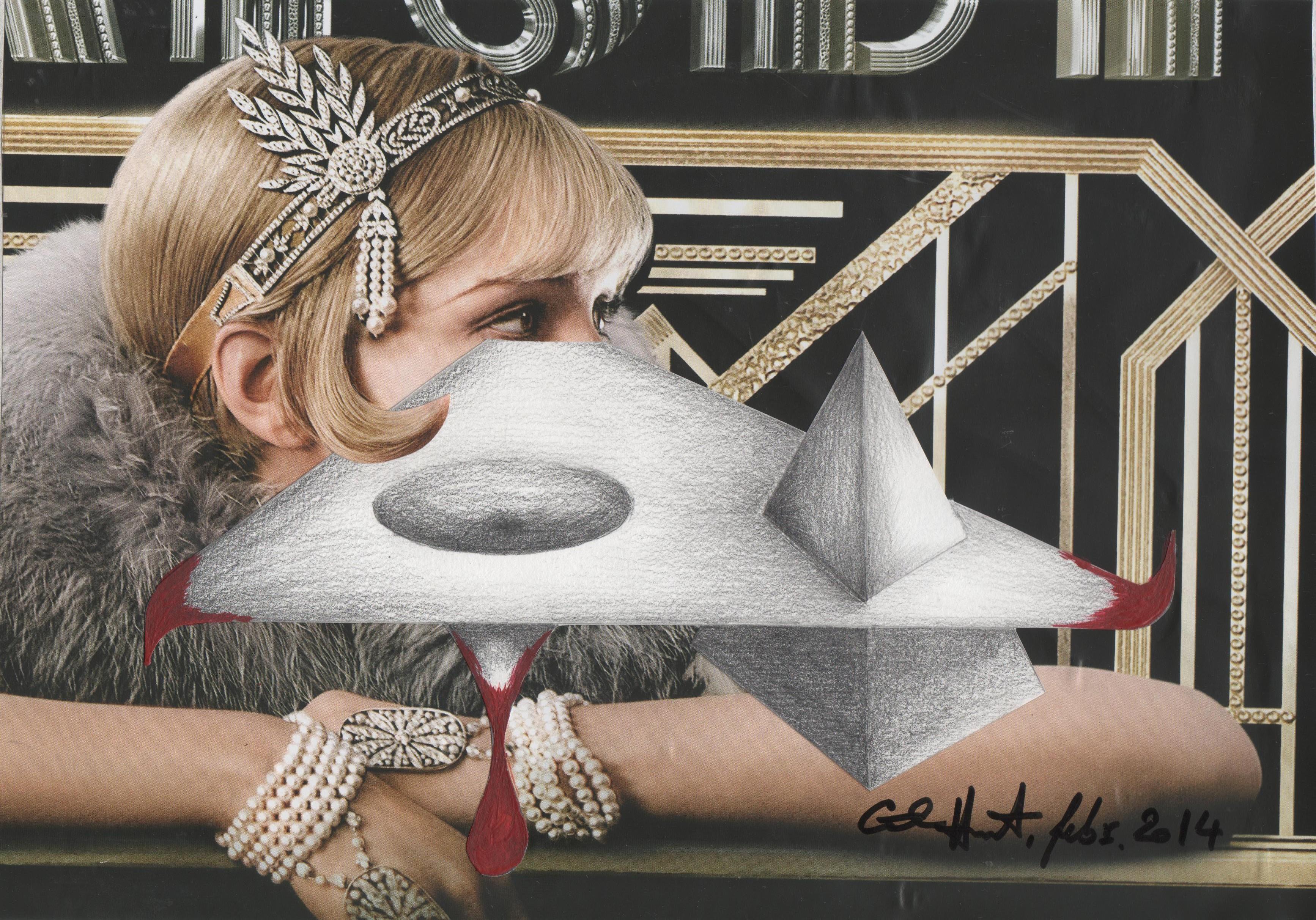 Călin Hentea – Fantezii geometrice