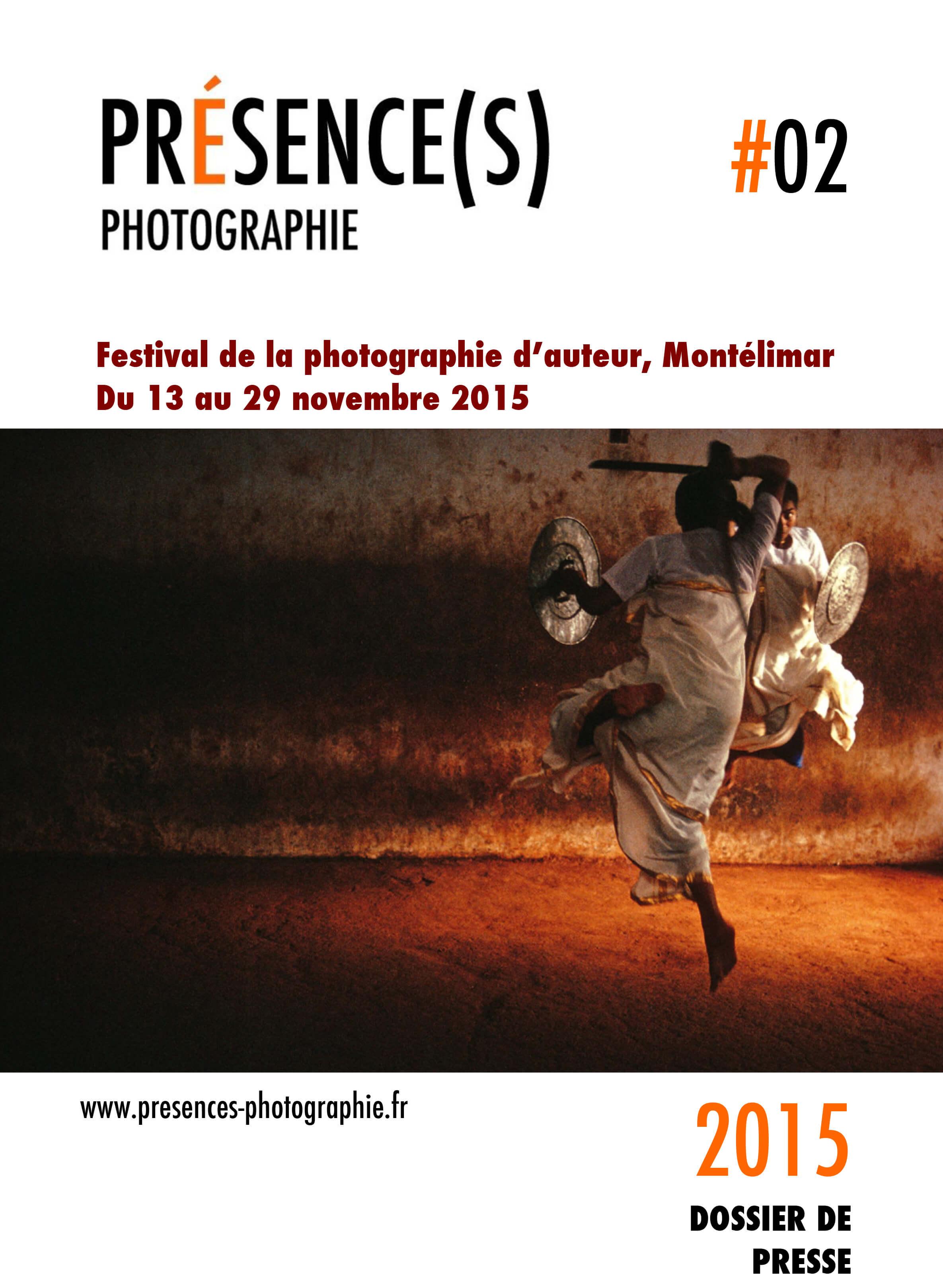 Festival Présence(s) Photographie –  Édition 2015 #2