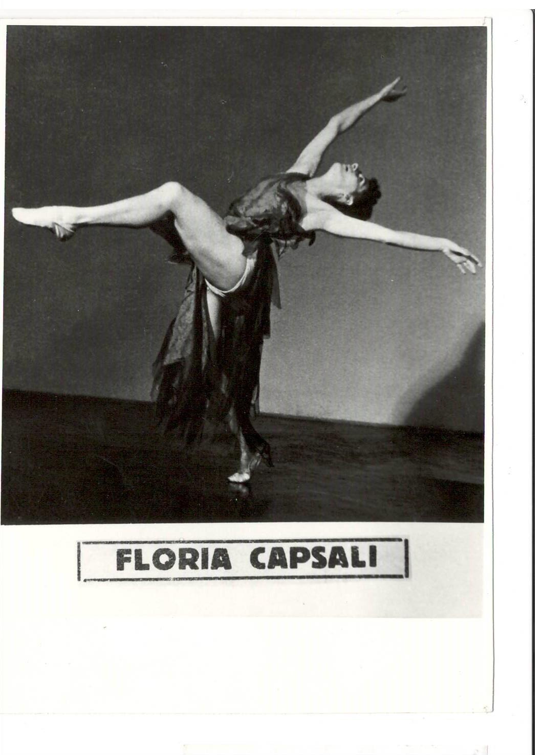 Floria Capsali 3