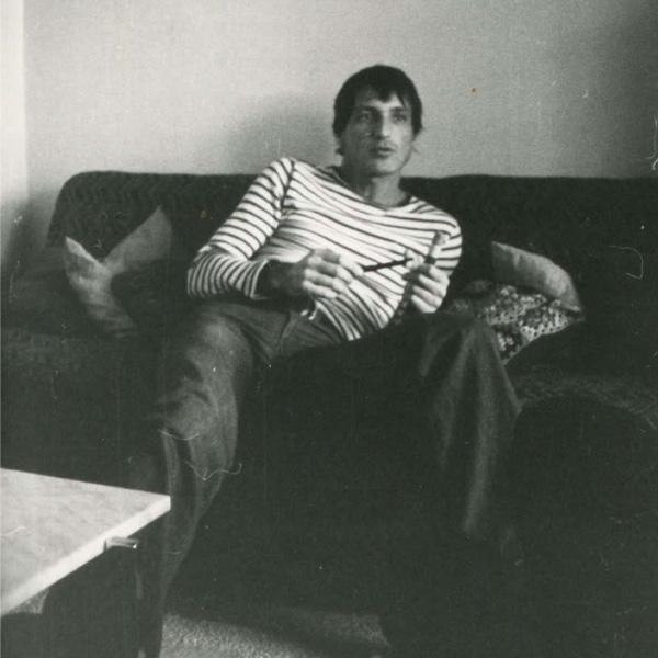 Andrei Cădere (2)