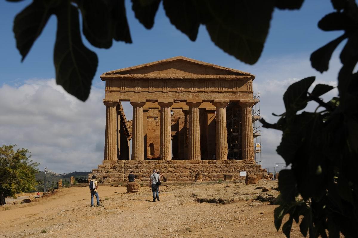 Valle dei Templi @ Sicilia