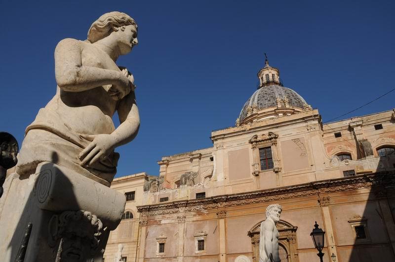 Sicilia – prima impresie