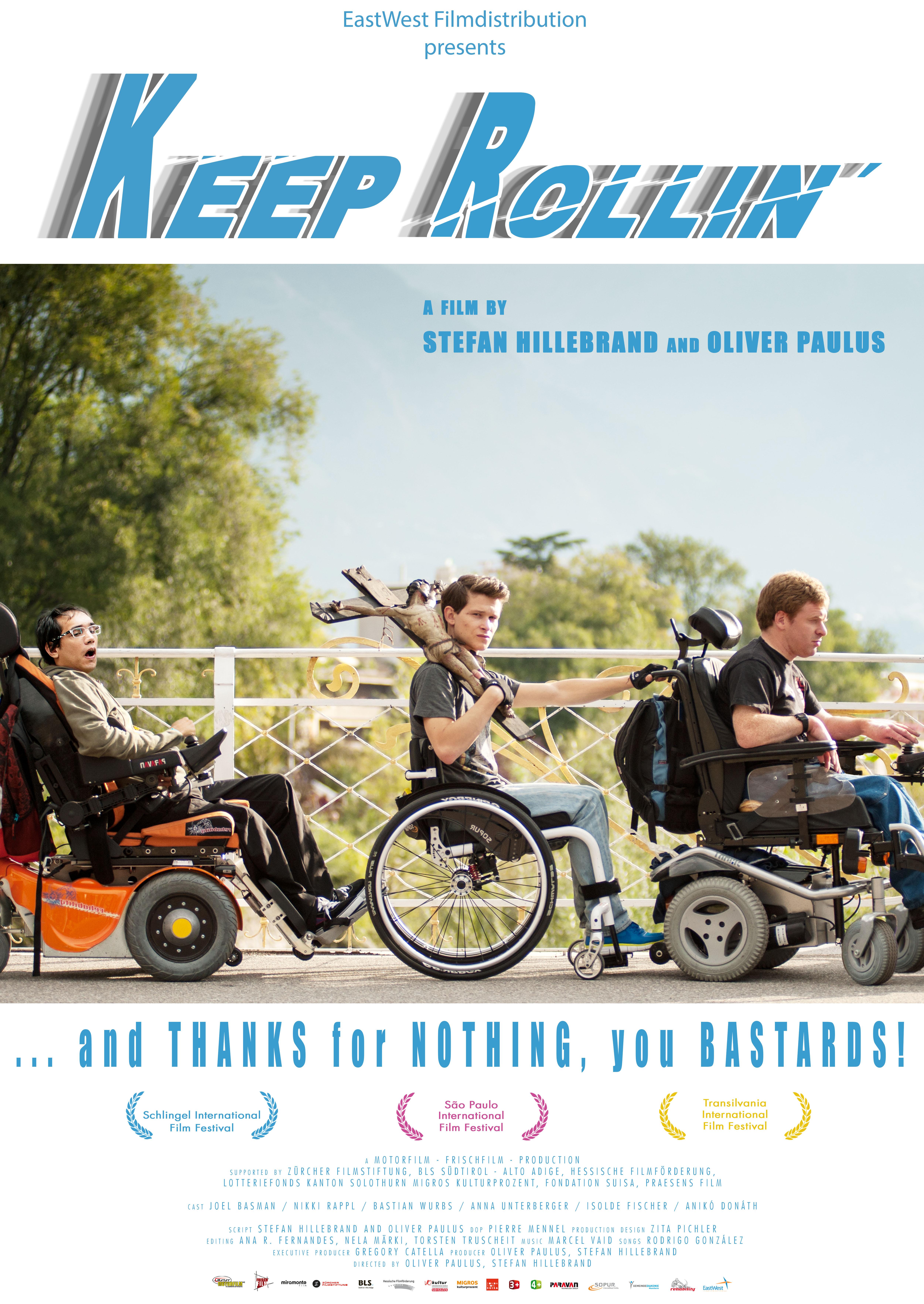 """La """"Filme pentru liceeni"""", umorul deschide subiecte grave: situația tinerilor cu dizabilități"""
