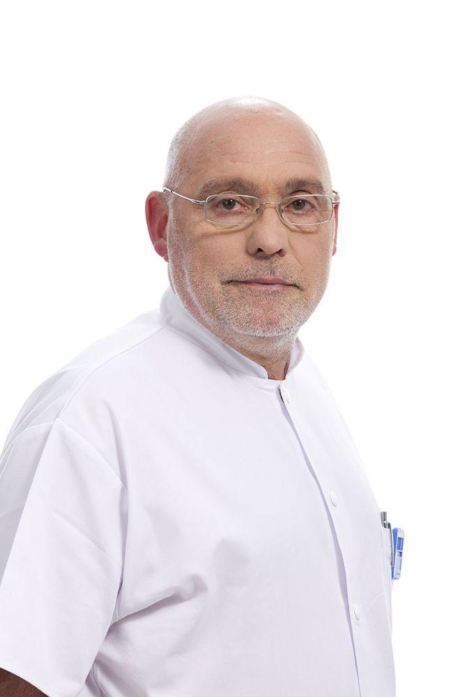 Prof. Dr. Christian Chiricuta