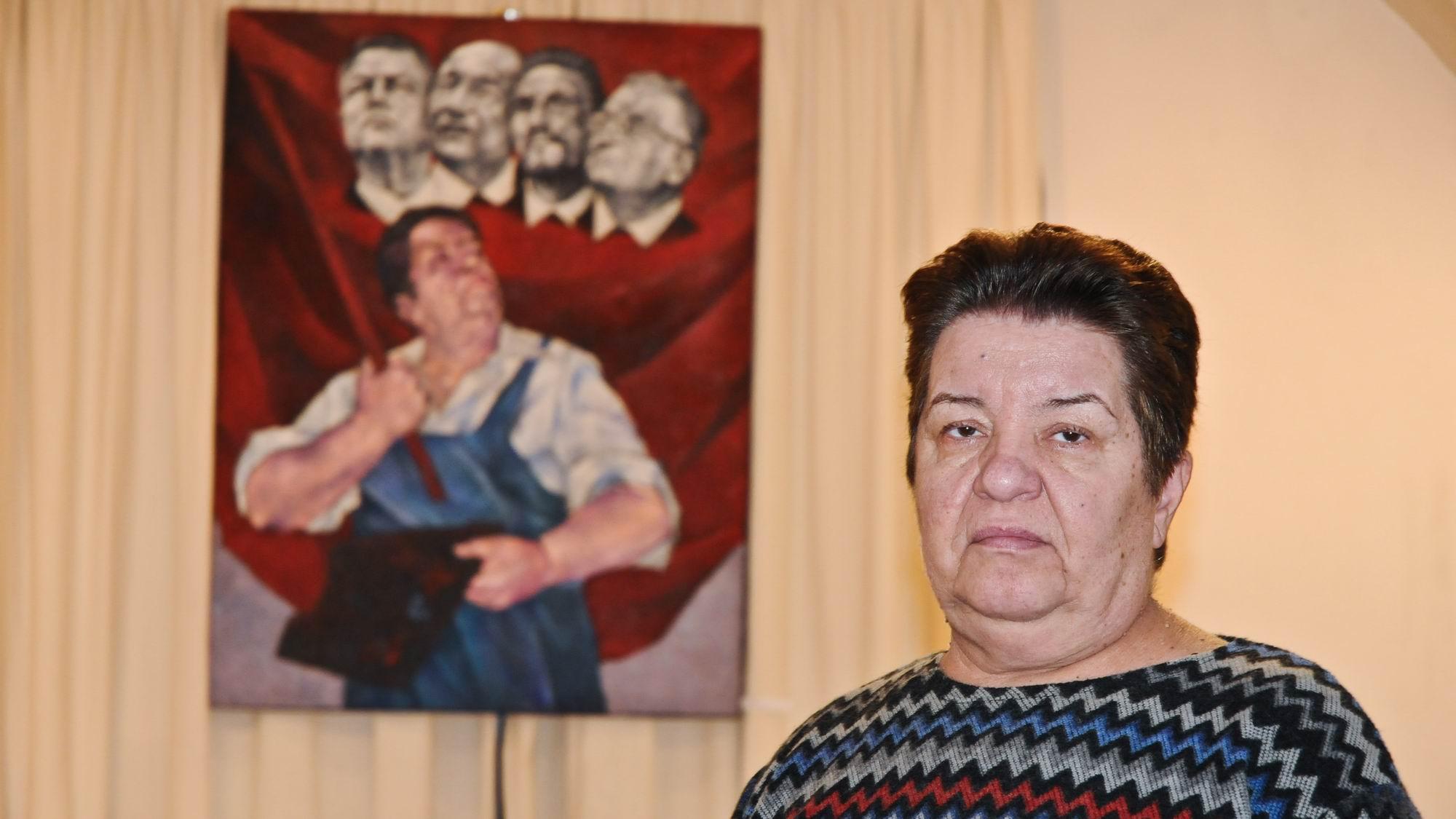 """""""Multumesc maitre Bosch"""" – expoziția interzisă a Marilenei Murariu @ GOLDART"""