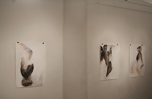"Reszegh Botond, ""Nightfall"" @ Gallery MC, New York (5)"