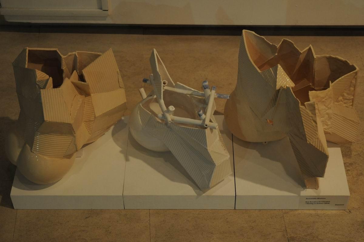 bienala internationala de ceramica cluj - galateea LM_0010