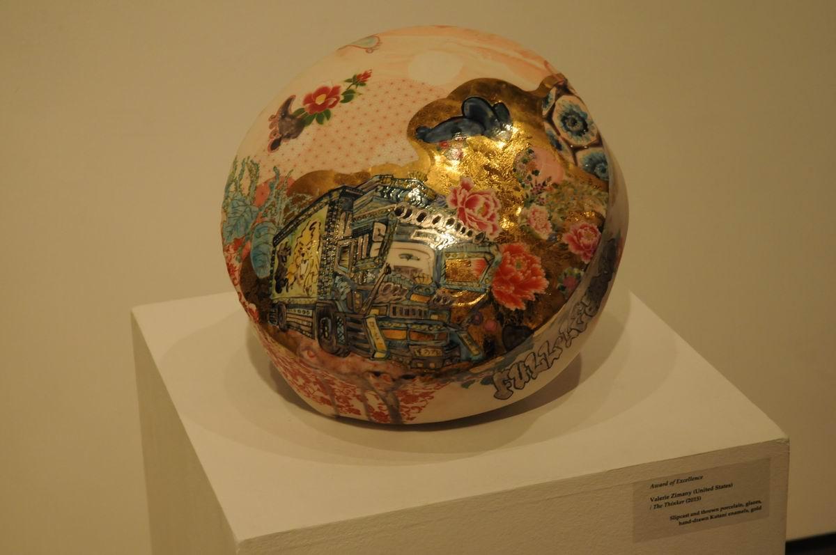 bienala internationala de ceramica cluj - galateea LM_0013