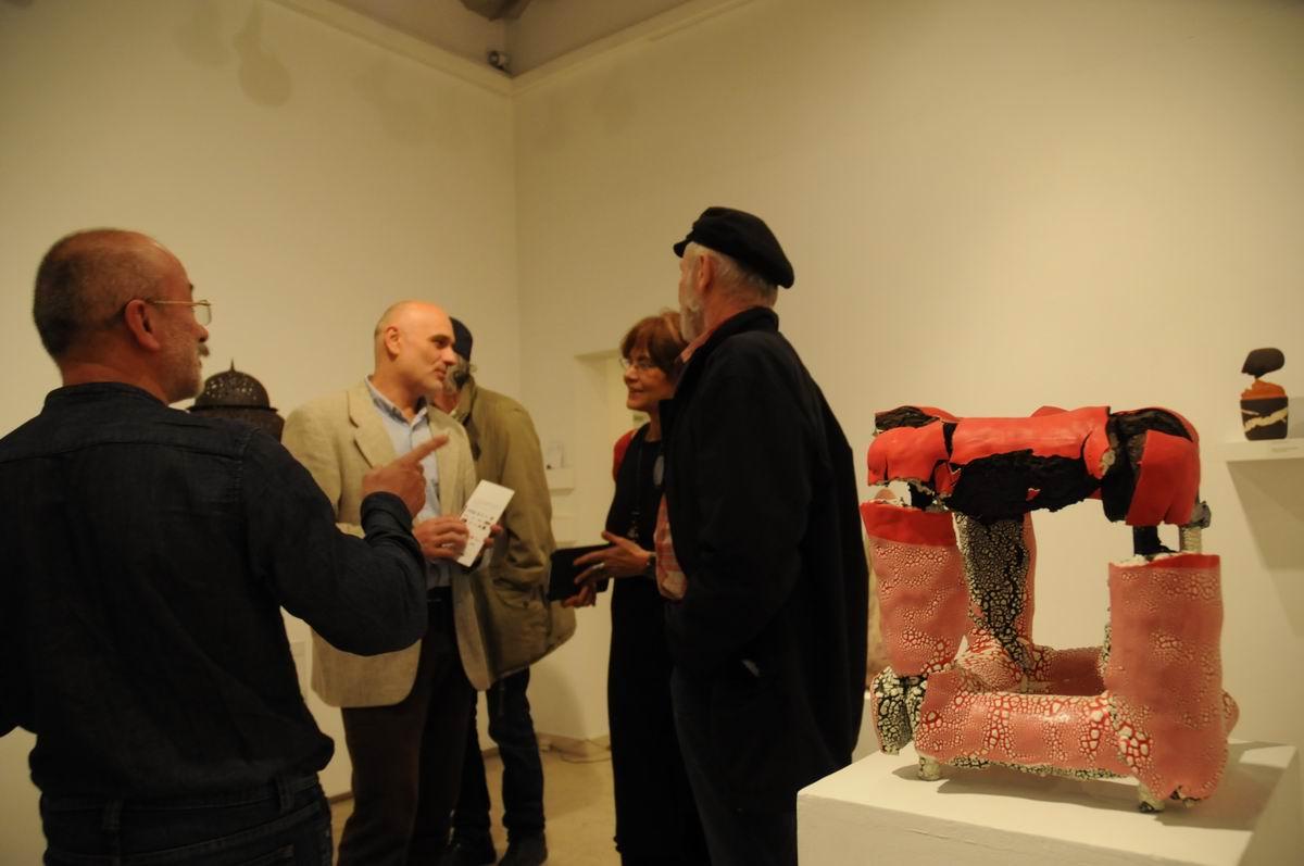 bienala internationala de ceramica cluj - galateea LM_0015