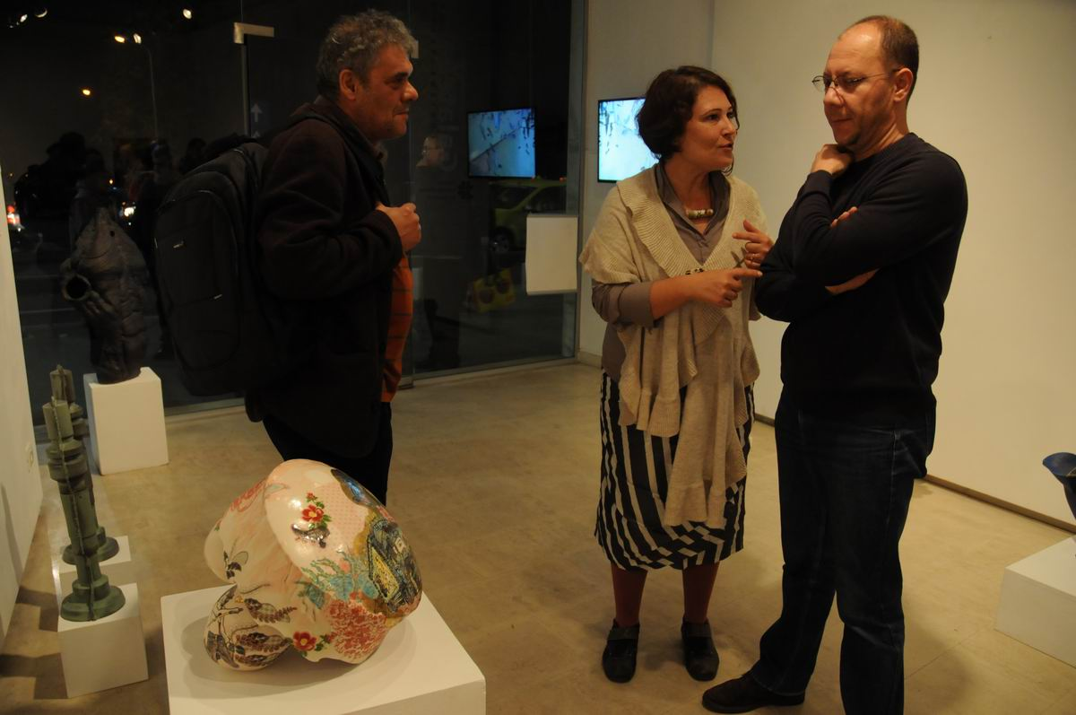 bienala internationala de ceramica cluj - galateea LM_0016