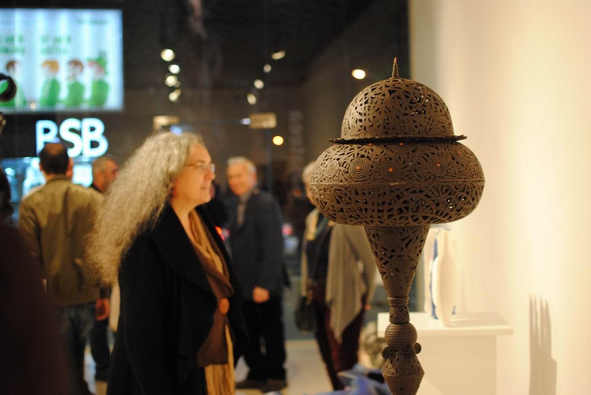 expo ceramica galateea - foto Gavril Zmicala_02