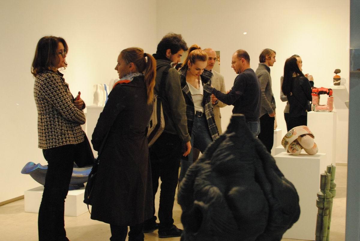 expo ceramica galateea - foto Gavril Zmicala_08