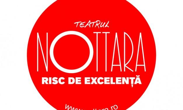 Teatrul Nottara va fi la ARCUB, str. Batiște nr. 14, până la întoarcerea acasă, pe Bd. Magheru