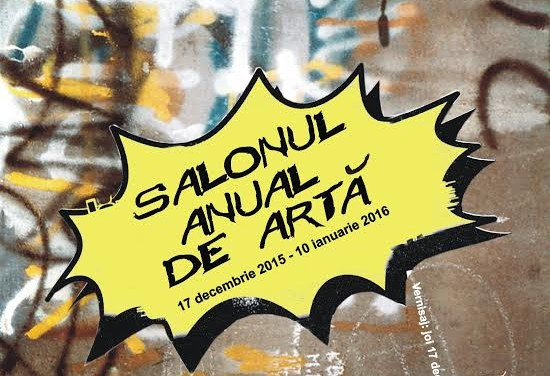 Salonul de Artă al UAP filiala Cluj @ Muzeul de Artă Cluj-Napoca