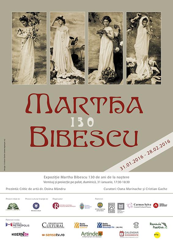 Anul Cultural Martha Bibescu la Mogoșoaia