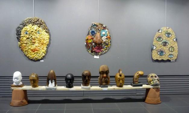 """Paul Covaci, """"Body & Soul"""" @ Galeria de Artă din municipiul Baia Mare"""
