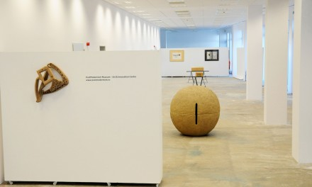 """""""Înainte și după revoluția culturală în România: 1971"""" @ PostModernism Museum București"""