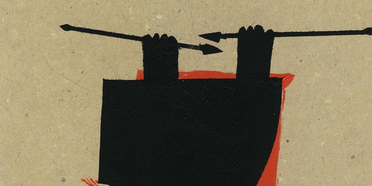 """""""Războiul în Afişul Polonez. Colecţia Krzysztof Dydo"""" @ Muzeul de Artă Cluj-Napoca"""