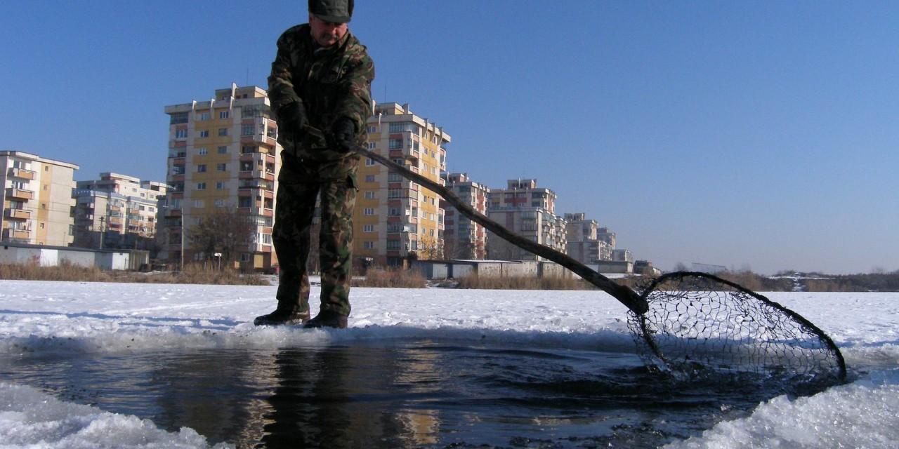 Pescari la copca – 2006