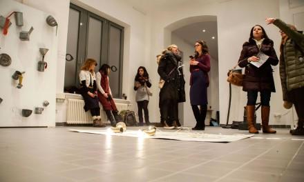 "Expoziția ""The Facets of Hyperconnectivity"" @ Galeria ICR Berlin"