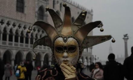 Carnalale di Venezia 2016