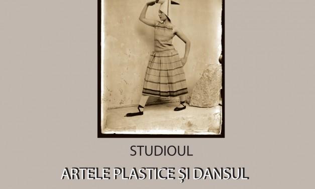 MNaR și CNDB prezintă: Studioul Artele Plastice şi Dansul. Programul 10