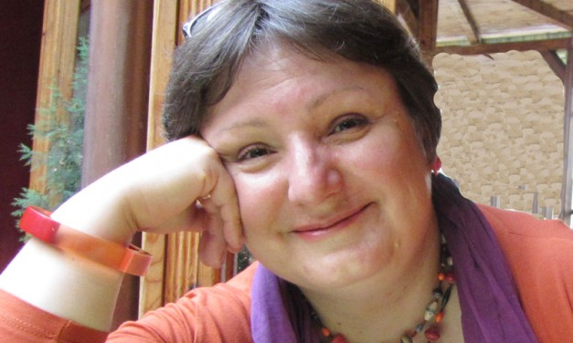 Irina Cios despre AFCN – finanțări pentru cultura românească