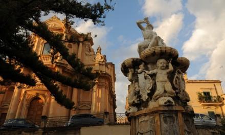 Noto – orasul baroc al Siciliei