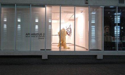 "Apparatus 22, ""An Archive of Longings (chapter 1)"" @ Galeria Calina, Timișoara"