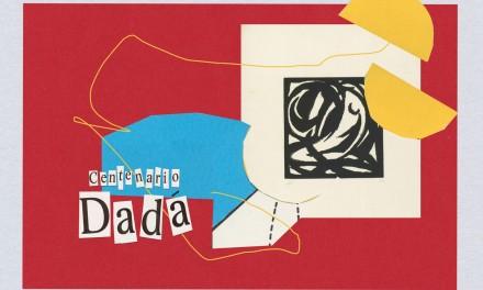 Centenarul dadaismului: conferință internațională și expoziție Marcel Iancu la Madrid