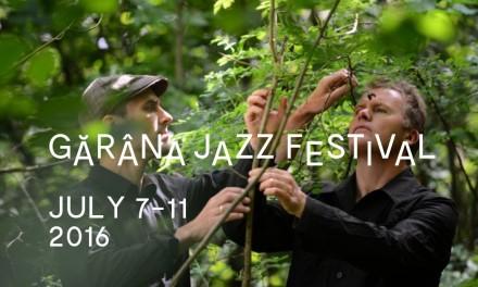 Gărâna Jazz Festival revine între 7 şi 11 iulie cu FOOD, Nils Petter Molvær Quartet şi Louis Sclavis Trio