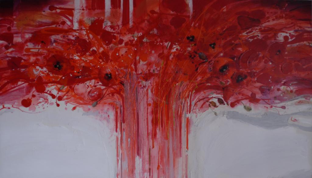 """""""Starea de graţie"""" de Florian Heredea în Noua Galerie a IRCCU Veneţia"""
