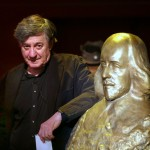 Ion Caramitru a fost desemnat Ambasadorul Cultural Shakespeare din România
