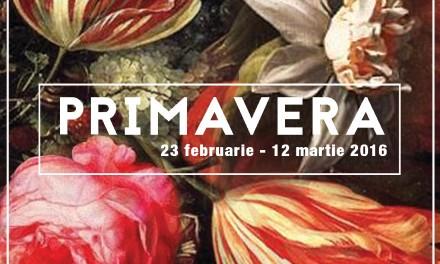 Salonul Primavera– ediţia a treia @ NeoGalateca, București