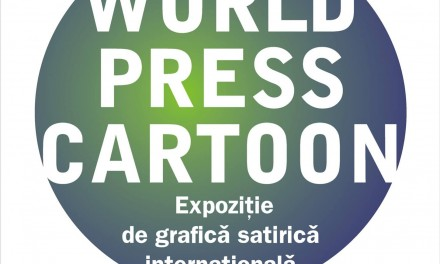 Cele mai bune caricaturi ale Festivalului World Press Cartoon