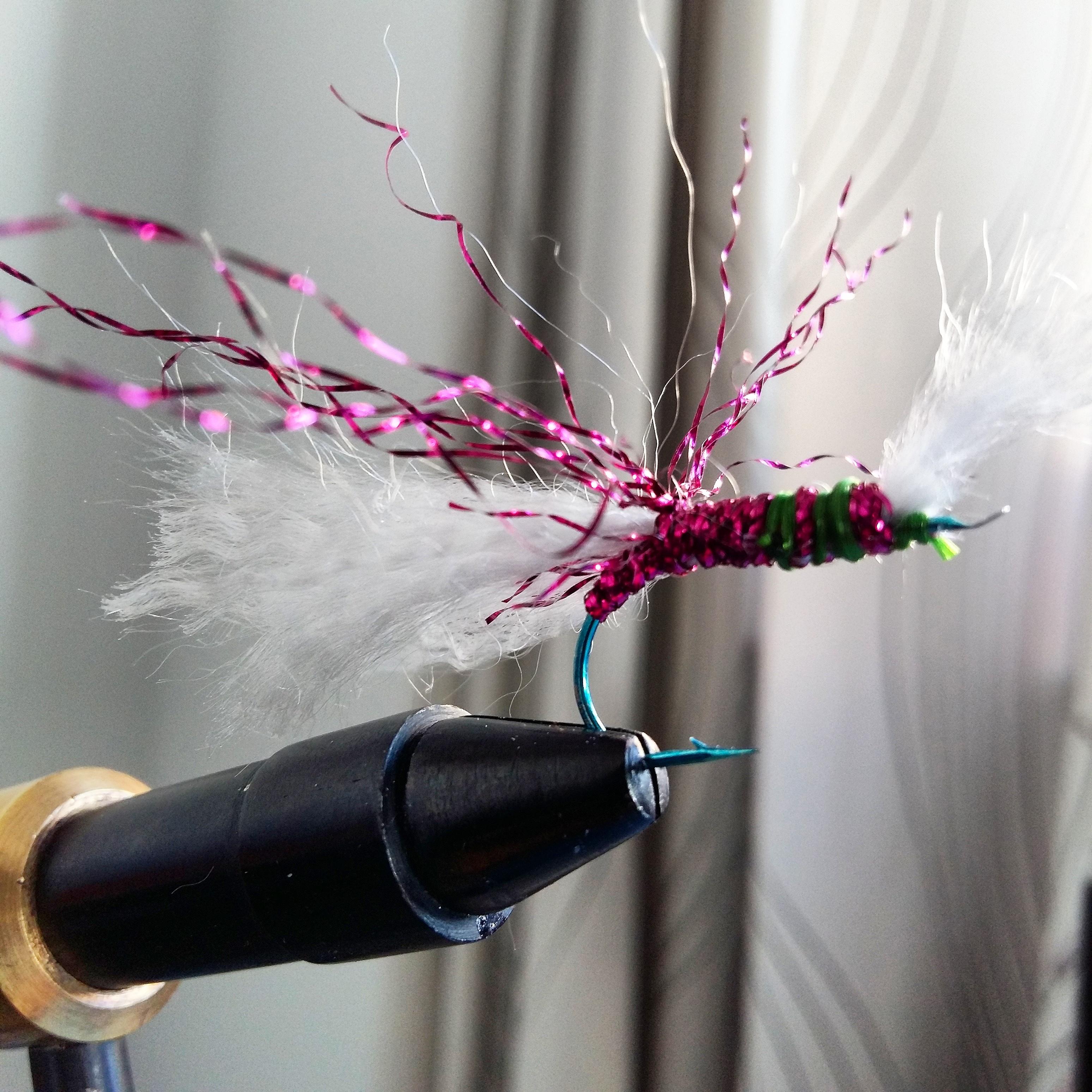 flyfishing LM 10