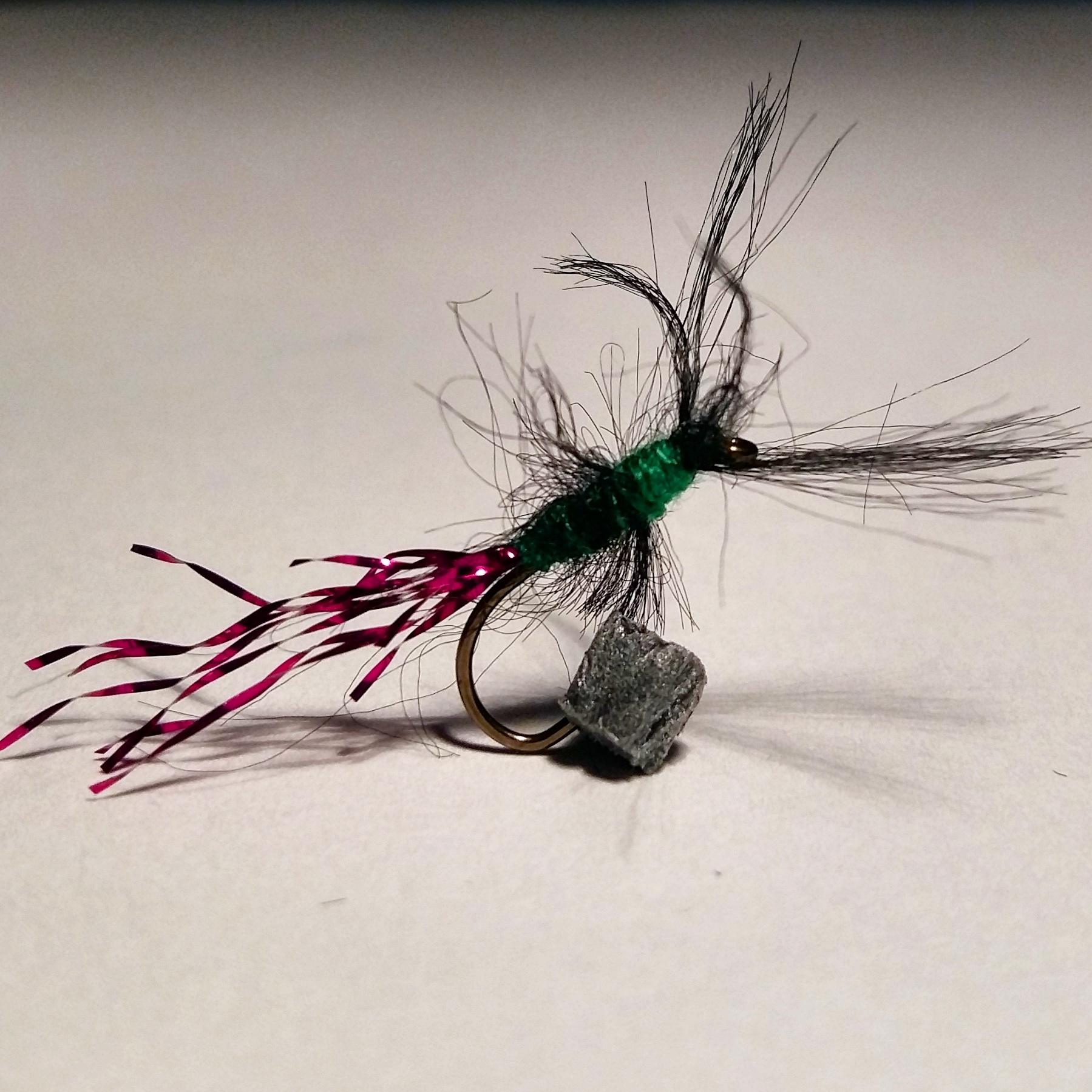flyfishing LM 11