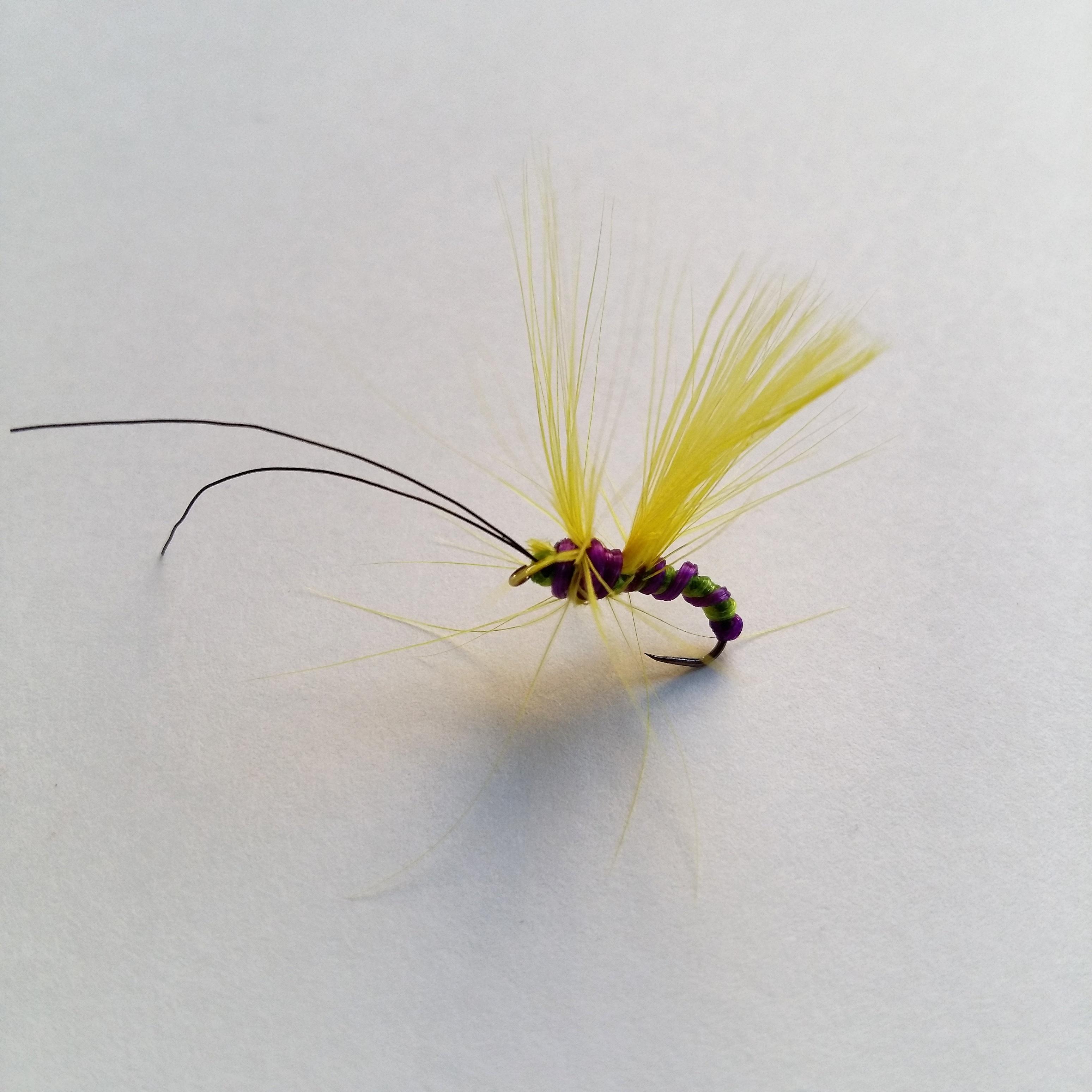 flyfishing LM 15